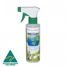 DOWN TO EARTH CHEMICAL FREE CLEANING 250ml