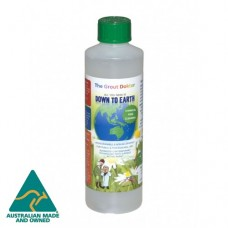 DOWN TO EARTH - CHEMICAL FREE CLEANING 500ml